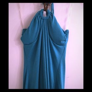Tops - NWT teal top